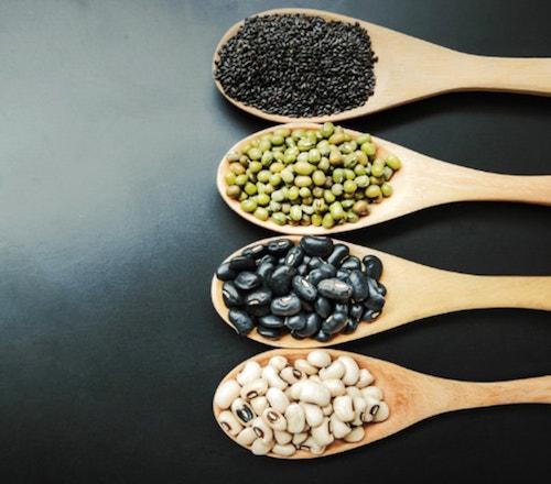Фитоэстрогены в продуктах питания
