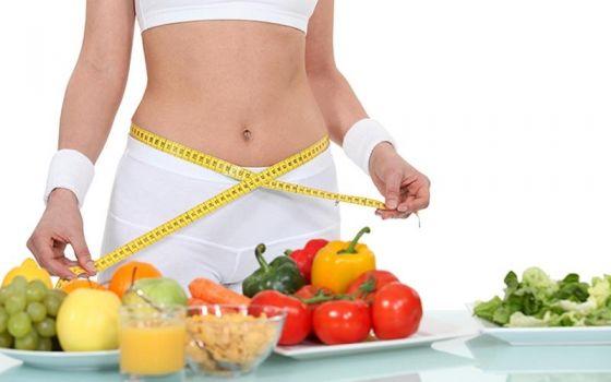 Умная диета для похудения